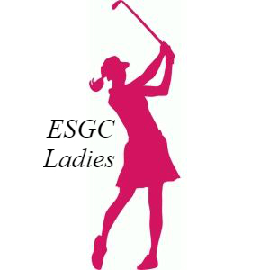 girls golf logo