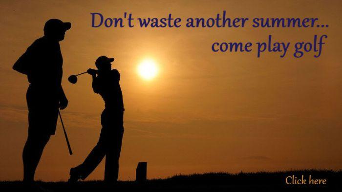 sunset-golf membership